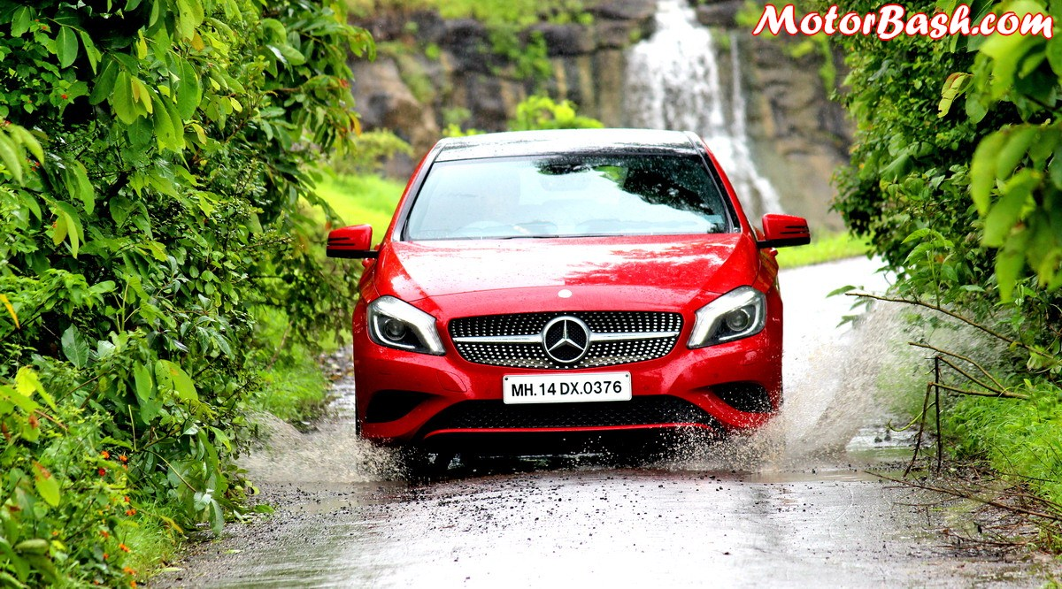 new car launches planned in indiaMercedes To Launch Eight New Cars in 2014 in India