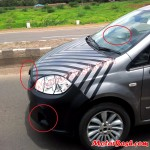 MEGA SCOOP: 2014 Fiat Linea Facelift Caught Testing in India; Launch Early Next Year