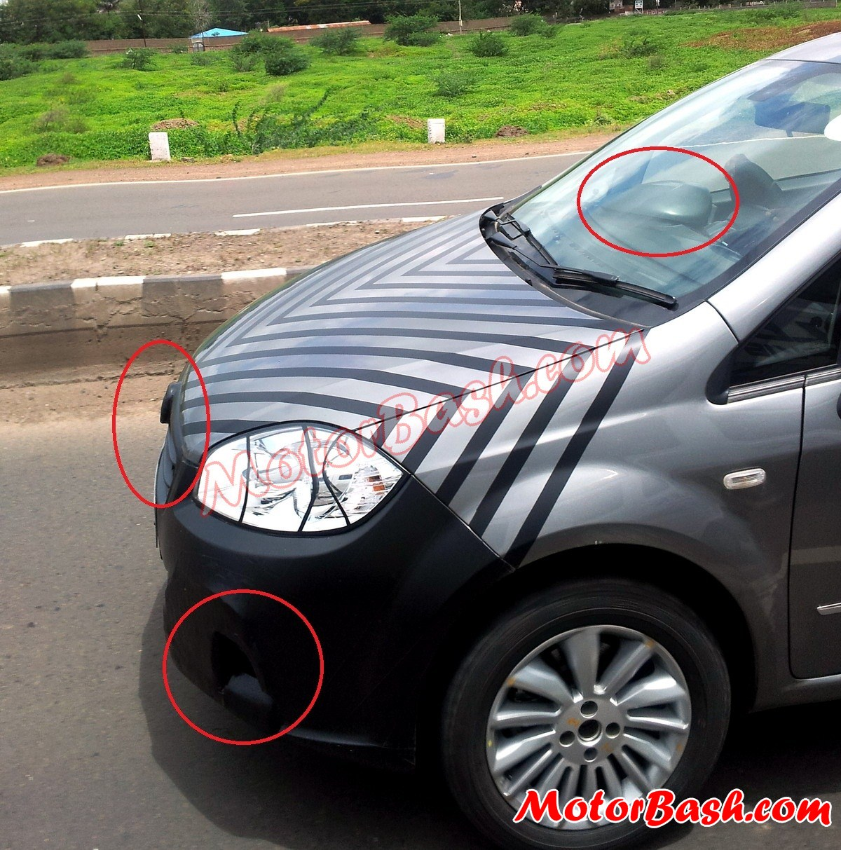 fiat's upcoming crossover to be based on punto;launch in 2014