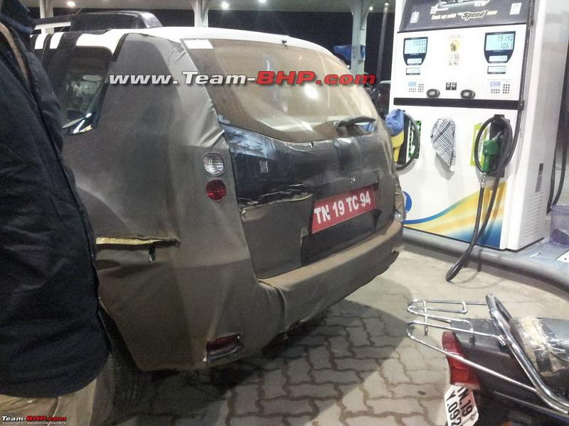 Nissan-Terrano-Spy-Pic (1)
