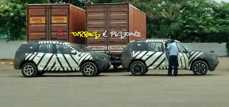Nissan-Terrano-spy-Alloy-wheels