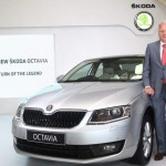 New Skoda Octavia Unveiled; Production Underway; Launch Around Diwali