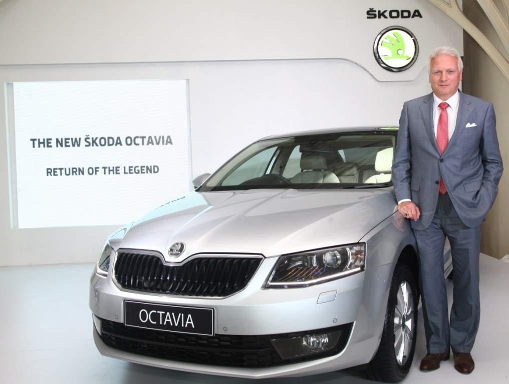 Skoda-Octavia-Unveil