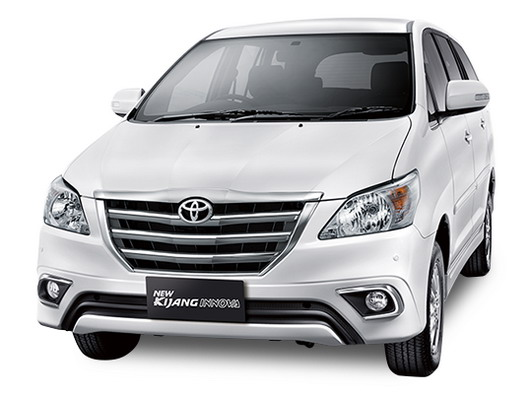 new car launches september 2013Toyota to Launch New Innova Facelift in September 2013