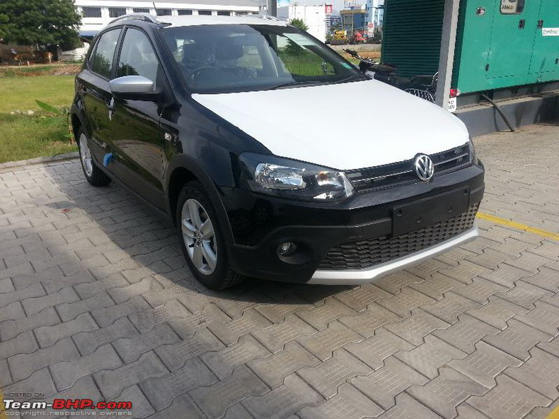 VW-Cross-Polo-Indian