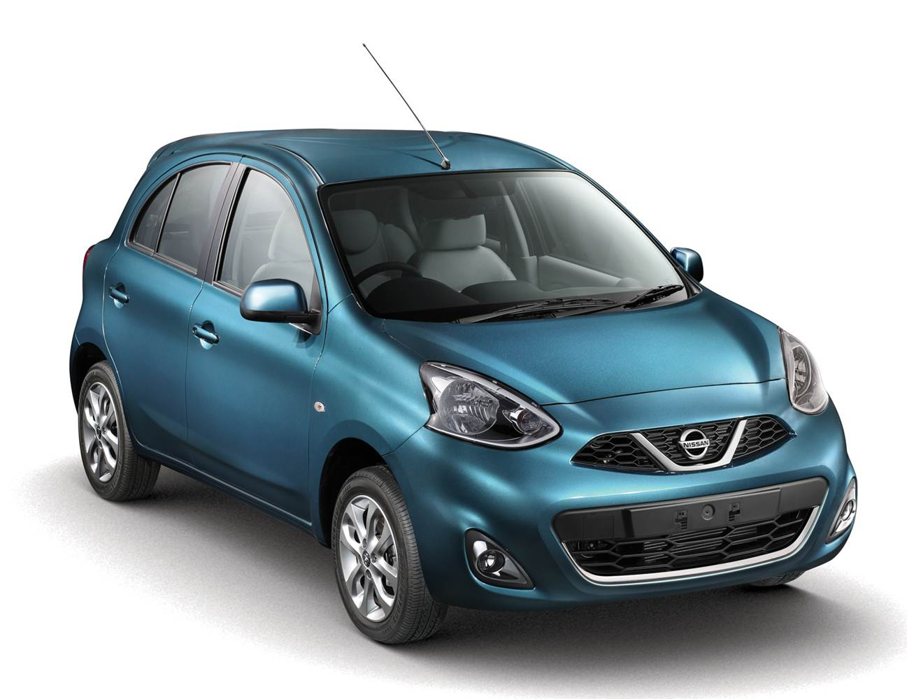nissan launches entry level micra diesel xe at rs lakhs. Black Bedroom Furniture Sets. Home Design Ideas