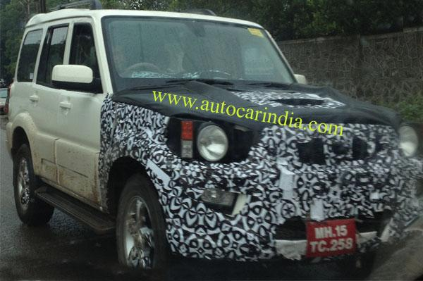 2014-Mahindra-Scorpio-Facelift