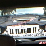 Spyshots: MotorBash Reader Catches New Scorpio Facelift Mule in Pune; Launch in 2014