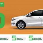 Skoda Rapid Becomes Easy on Service & Maintenance With 'Rapid 5×5 Experience'