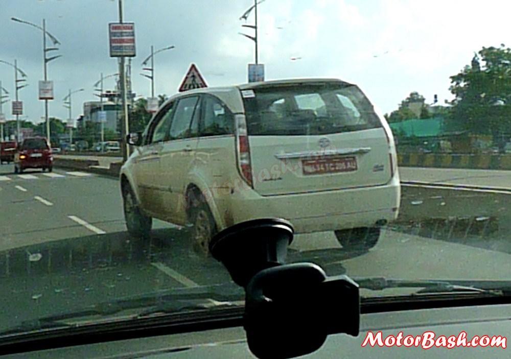 Tata-Aria-facelift-rear
