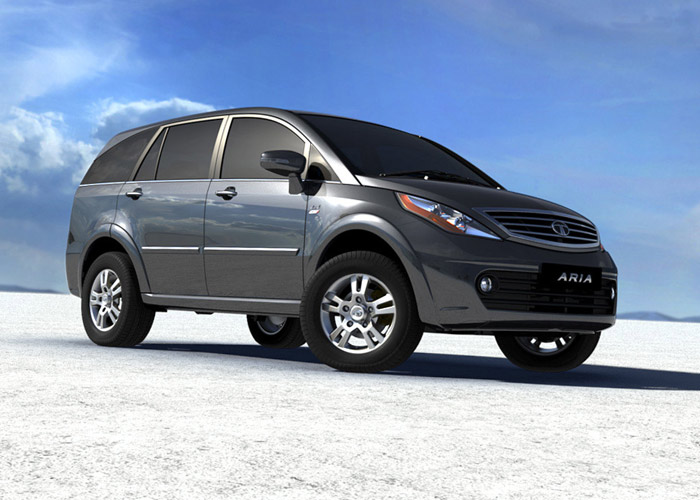 Tata Launches Aria, Vista and Safari Storme in Indonesia; Priced Between 7-16 Lakhs INR!