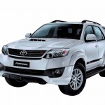 Toyota to Launch Entry Level Fortuner With Smaller 2.5L Diesel Engine Soon