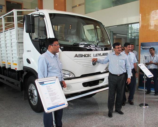 Ashok-Leyland-Boss-Launch