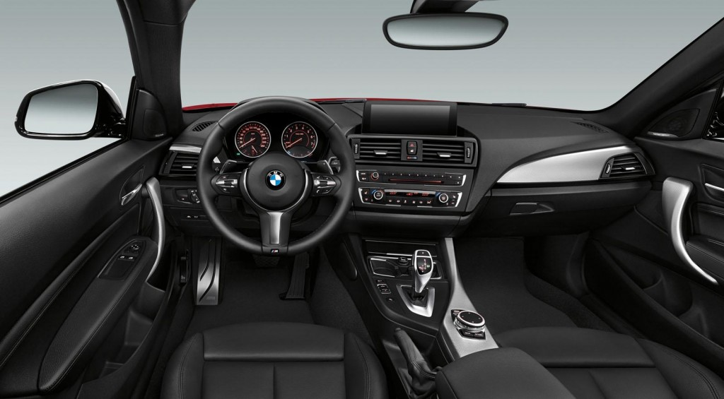 BMW-2-Series-M235i-interiors