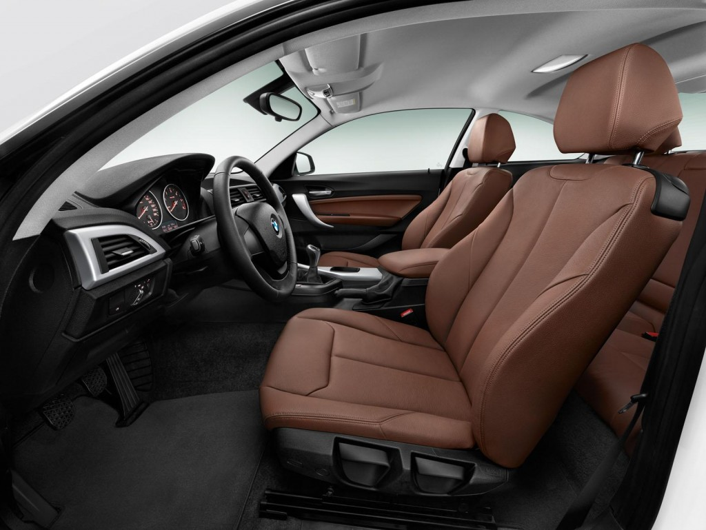 BMW-2-Series-interiors