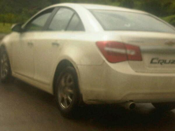 Facelifted-Chevrolet-Cruze
