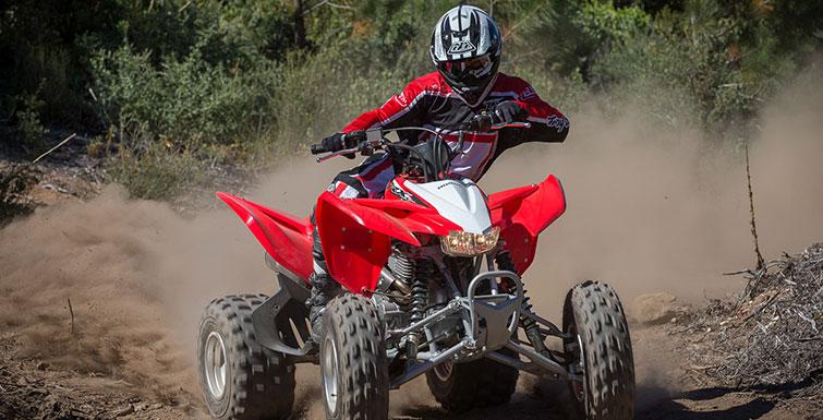 Honda-ATV-TRX-400X (1)