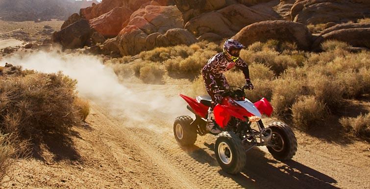 Honda-ATV-TRX-400X (4)