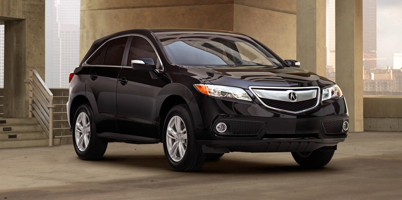 Honda Considering Premium Acura For India