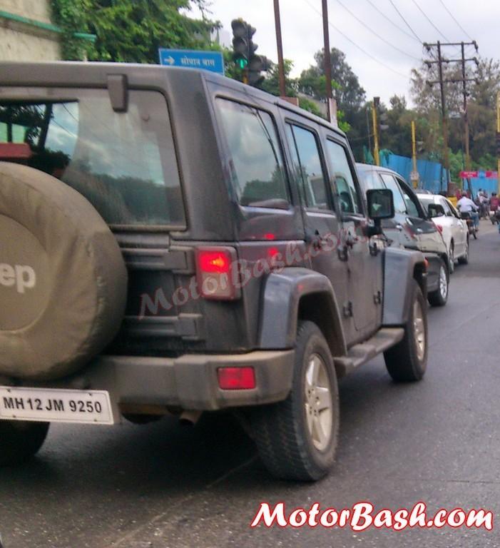 Jeep-Wrangler-India