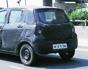 Maruti-New-A-Star-YL7-Rear