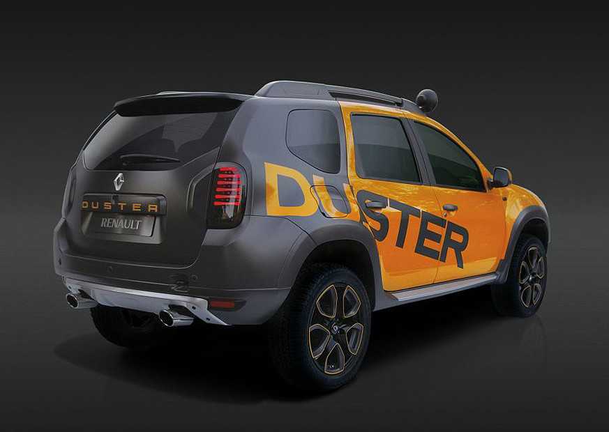 Renault-Duster-Detour-rear
