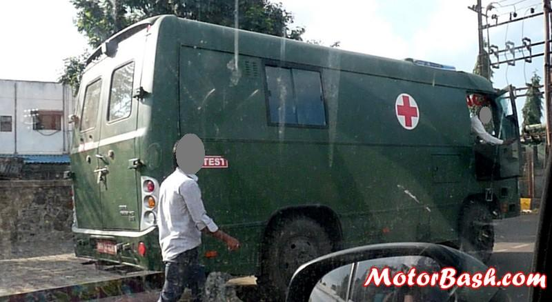 Tata-Defence-Ambulance
