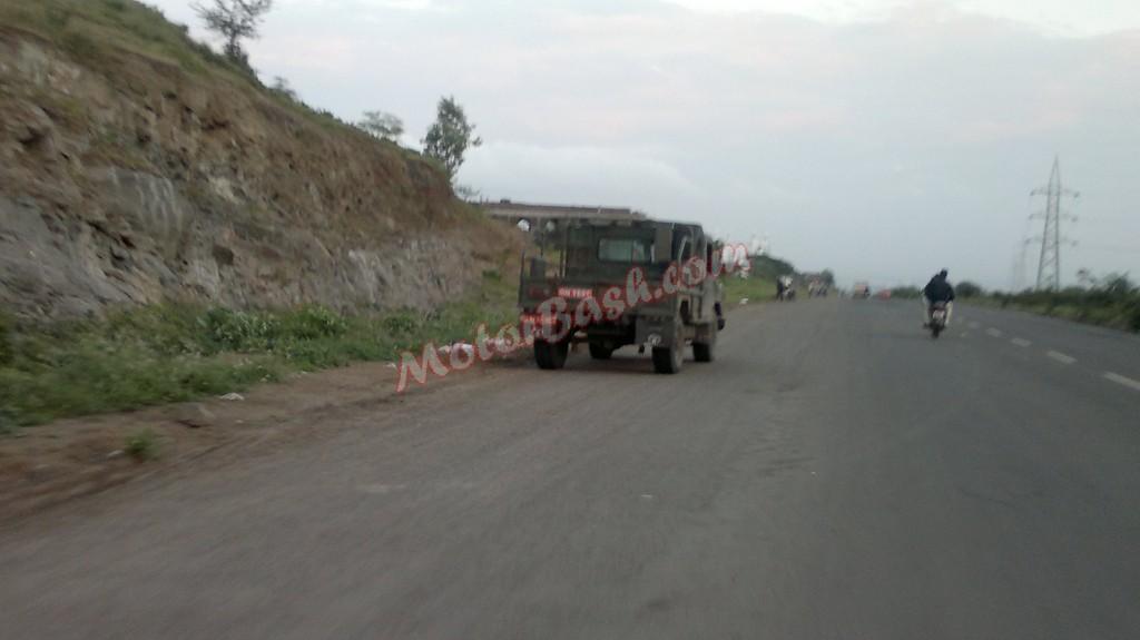 Tata-Military-Hummer
