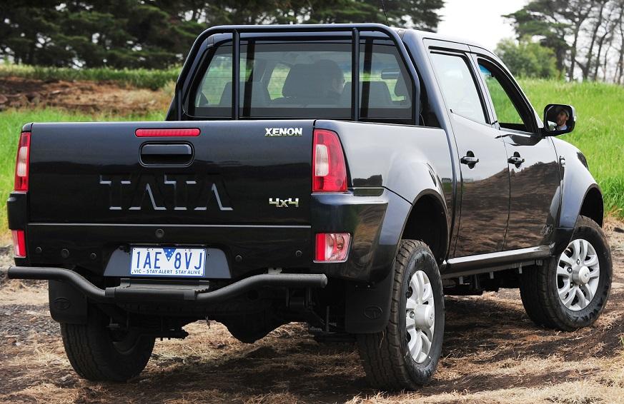 Tata-Xenon-Launch-Australia (2)