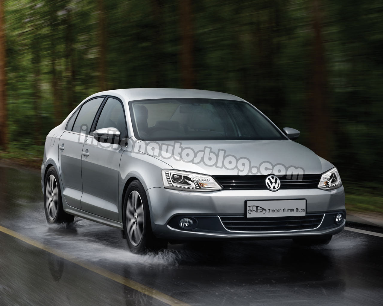 volkswagen jetta facelift india launch details and prices leaked. Black Bedroom Furniture Sets. Home Design Ideas