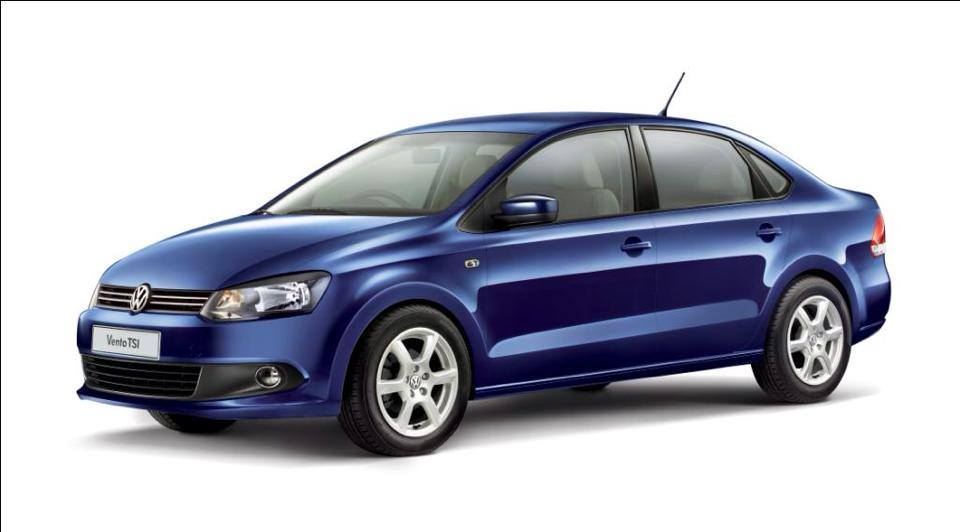 Volkswagen Vento Tsi Launched At Rs 9 99 Lakhs Details