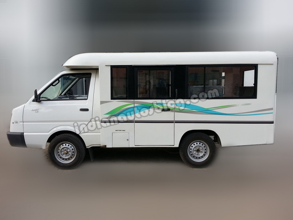 Ashok Leyland Dost Express Spied Inside Out Launch Soon