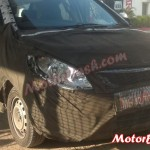 SPIED: We Get Up-Close With a Petrol Vista Facelift Mule & Come Up With New Details