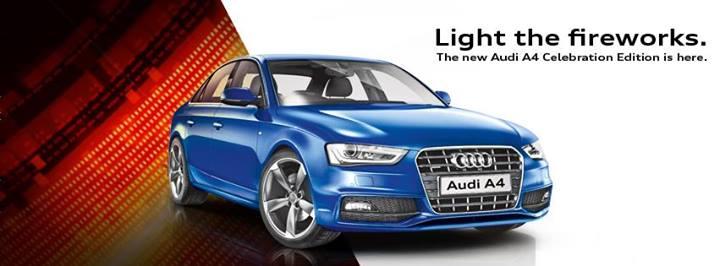 Audi-A4-Celebration-Edition