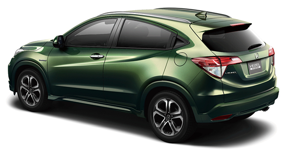 List Of All Upcoming Honda Cars In India City JazzMobilioVezel