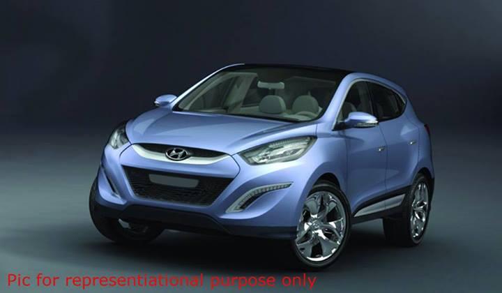 Hyundai-Compact-SUV-render