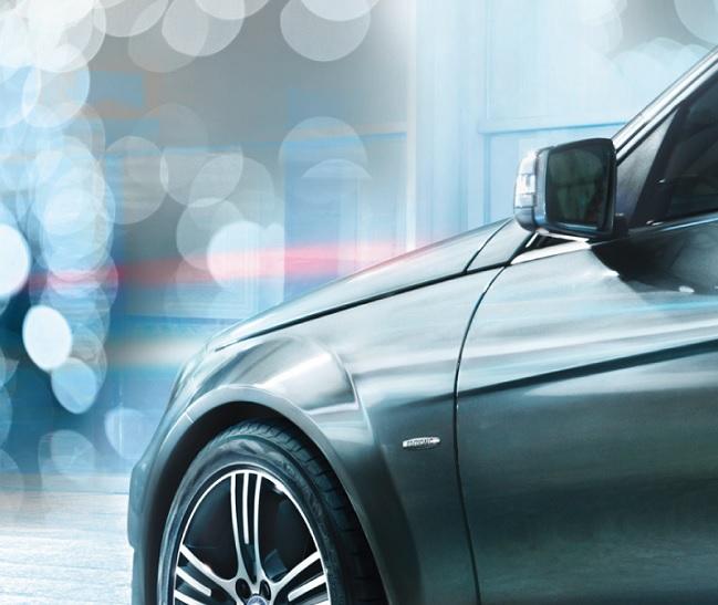 Mercedes-C-Class-Celebration-Edition
