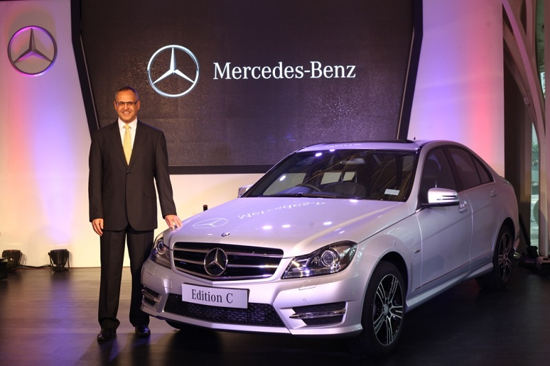 Mercedes-C-Class-Edition-C-Launch (1)