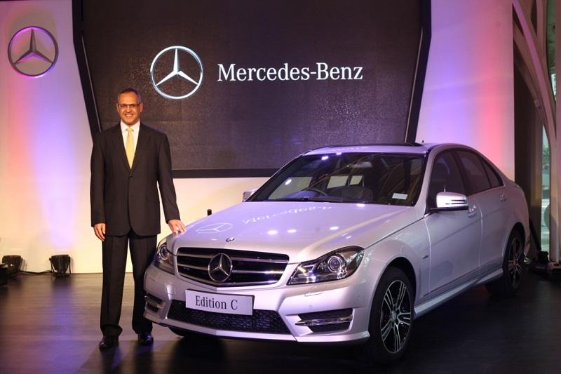 Mercedes-C-Class-Edition-C-Launch (1)