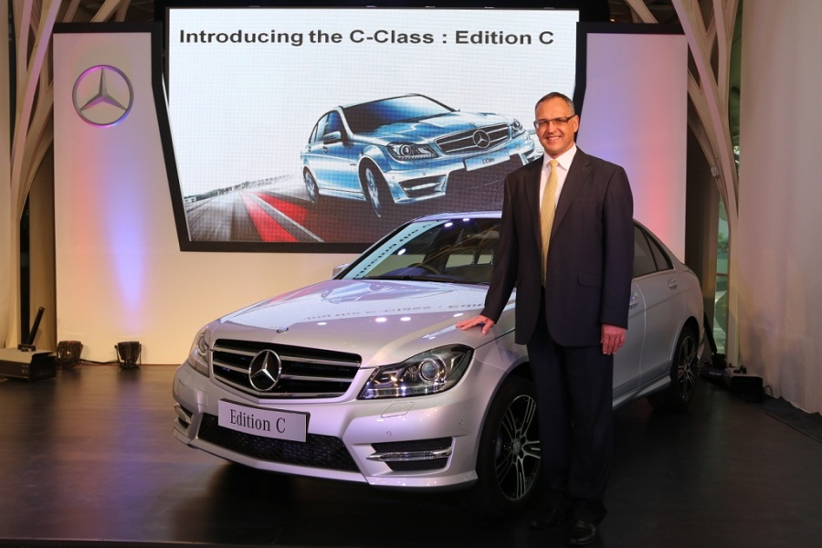 Mercedes-C-Class-Edition-C-Launch (3)