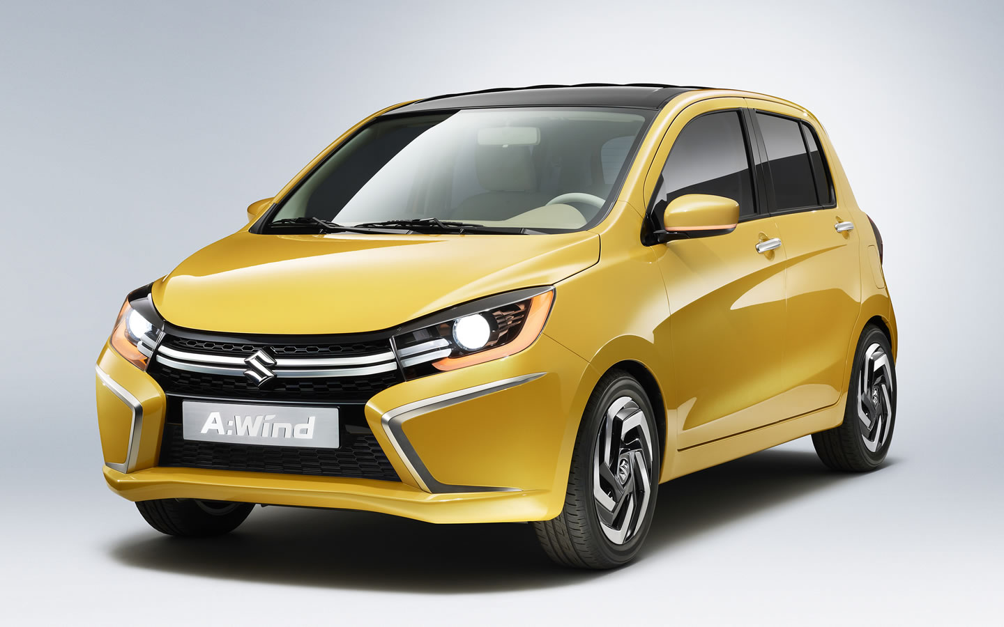 Upcoming Celerio To Feature Automatic Manual Transmission