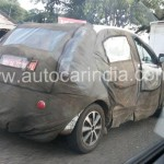 …And Tata's New 'Falcon' Continues Testing; All Hidden!