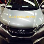 All-New 2014 Honda City Reaches Dealership; Caught! Launch in Jan