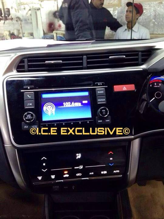 All-New-2014-Honda-City-TouchScreen-System