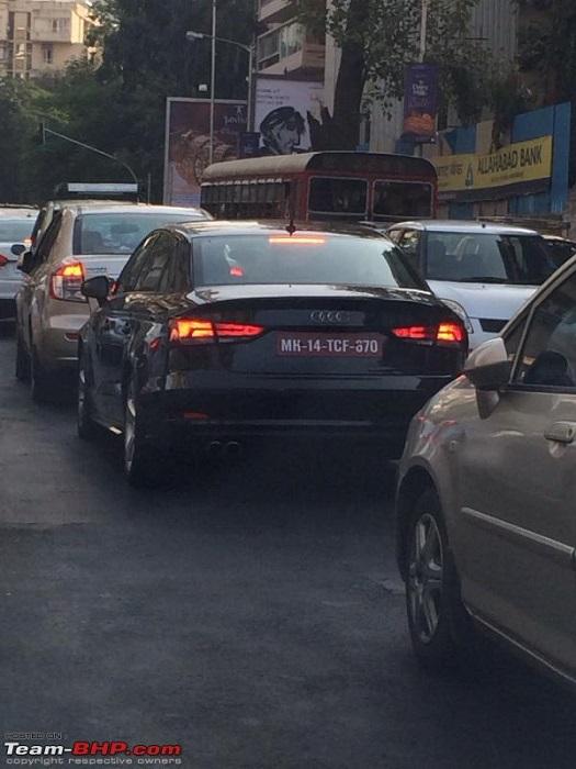 Audi-A3-India