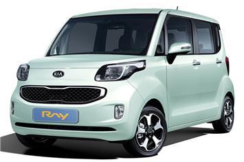 KIA-RAY-hatchback-Hyundai-Santro-Xing-replacement