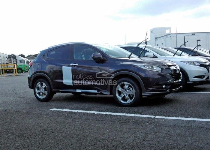 honda-vezel-spied-in-japan