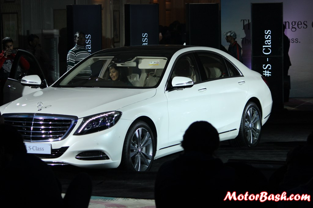2014-New-Mercedes-S-Class-Launch-India (2)