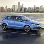 2014 Facelifted Polo Unveiled, With Hard to Notice Changes! Pics & Details