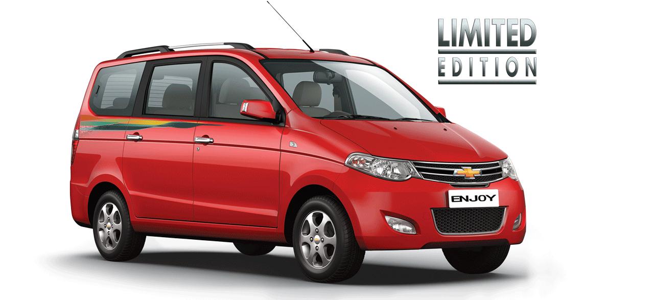 Chevrolet-Enjoy-Limited-Edition